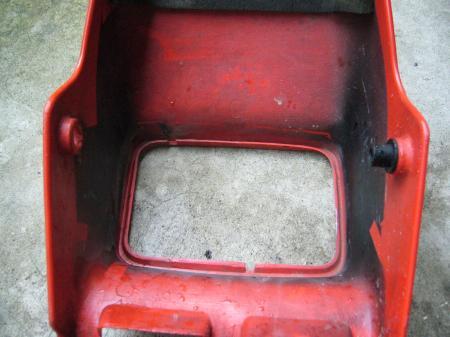 RA125洗車 8