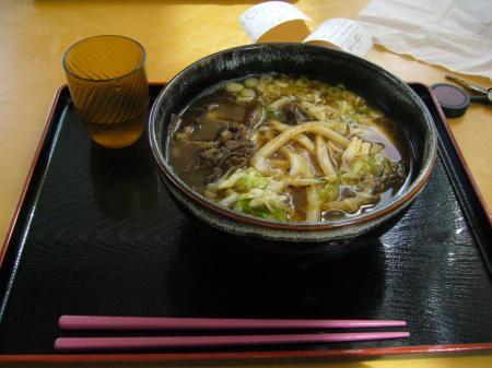 道の駅 富士吉田2