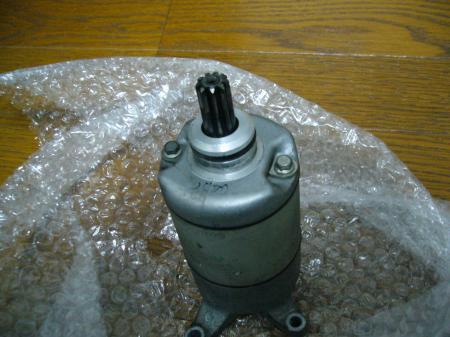 3WP用セルモーター 3