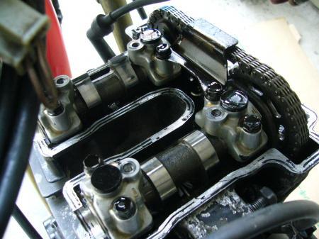 SRX250 9