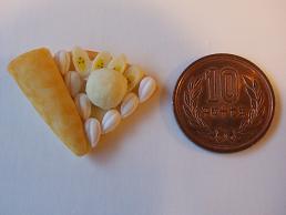 バナナチョコクレープ1