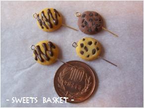 ミニクッキー