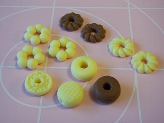 ドーナツ7種(13%)