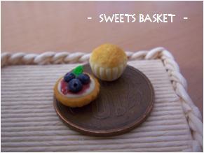 タルト&カップケーキ