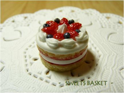 いちごショートケーキ2