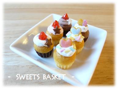 カップケーキ1-3