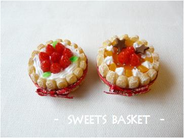 シャルロットケーキ1