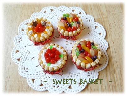 シャルロットケーキ1-3
