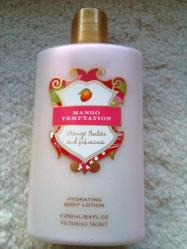 Victoria Secret's Body lotion1