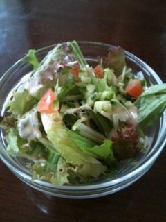 cafe8 lunch_salad