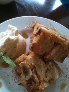 cafe8 banana pudding