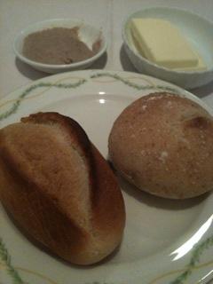 la coupe パン