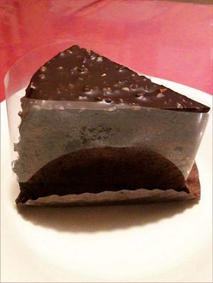 ロートンヌ チョコレートケーキ