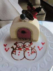 クリスマスケーキ ウェスティン2