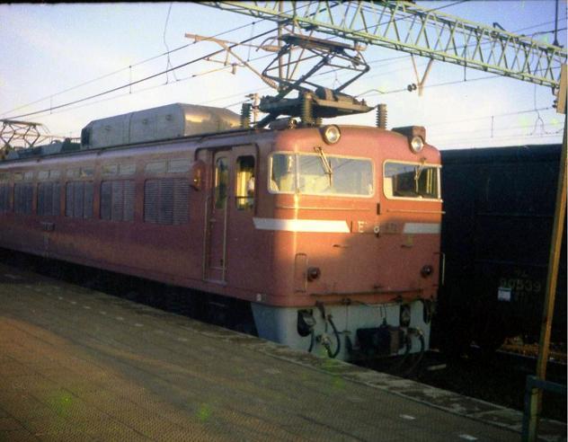 鉄道403