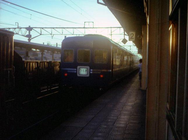 鉄道458-1