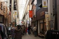 001奈良商店街