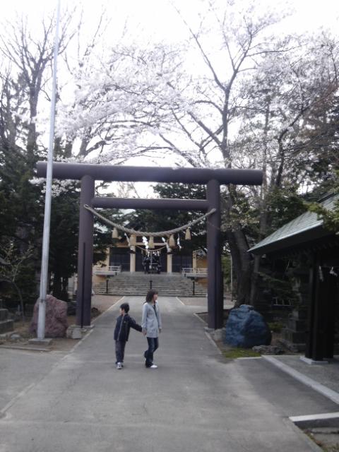 月寒神社2