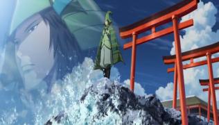 戦国BASARA弐 01 11-1