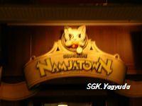 2011.4.29 ナムコ・ナンジャタウン 入口