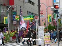 2011.4.29 フラワーフェスティバル