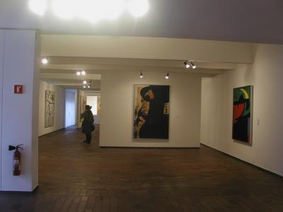 ミロ美術館5
