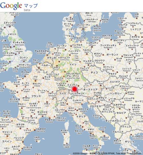 ドイツ地図2