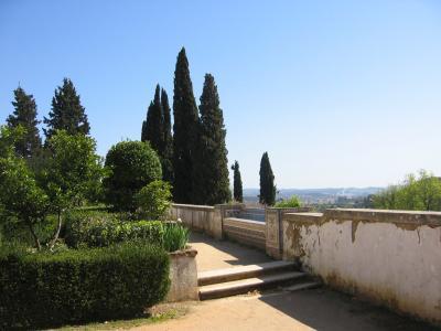 トマールキリスト修道院2