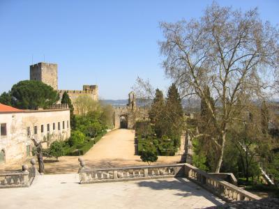 トマールキリスト修道院3