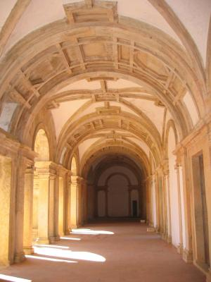 トマールキリスト修道院6