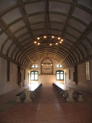 トマールキリスト修道院7