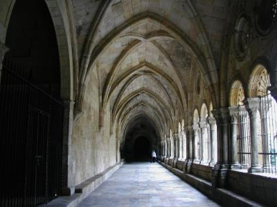 ポブレ修道院4