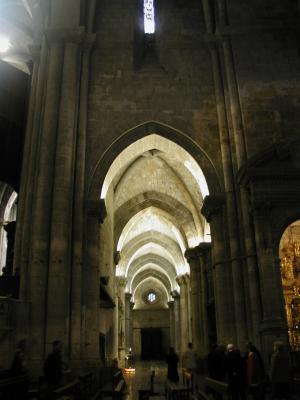 ポブレ修道院5
