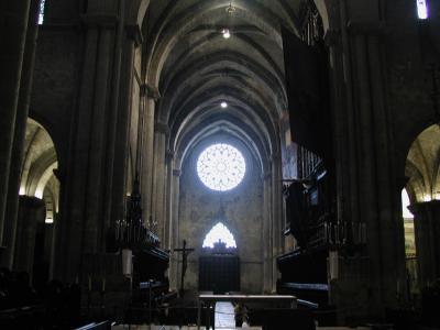 ポブレ修道院8
