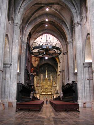 ポブレ修道院2