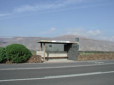 ランサローテ島9