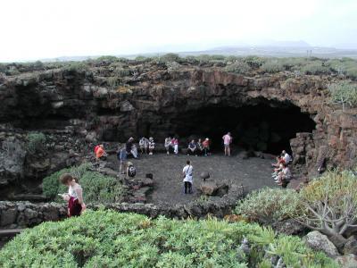 ランサローテ島10