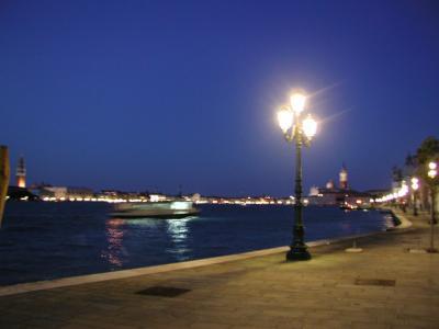 ヴェネツィア夜