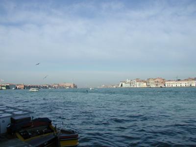ヴェネツィア最後の日1