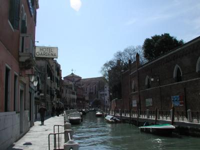 ヴェネツィア最後の日2