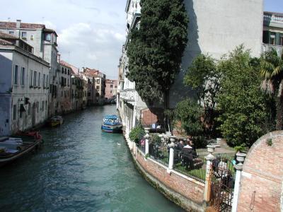 ヴェネツィア3-4