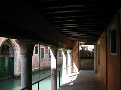 ヴェネツィア4-1