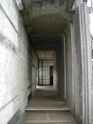 ブリオン・ベガ墓地6