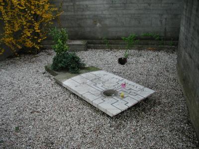 ブリオン・ベガ墓地7