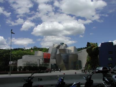 ビルバオグッゲンハイム美術館2