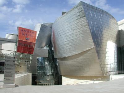 ビルバオグッゲンハイム美術館3
