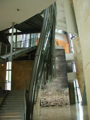 ビルバオグッゲンハイム美術館5