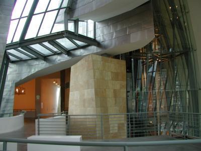 ビルバオグッゲンハイム美術館7