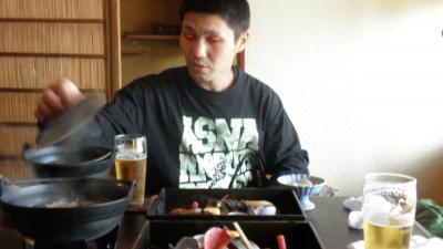 京都グルメ紅葉1