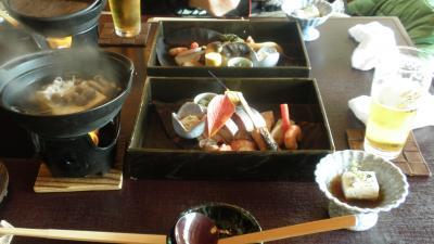 京都グルメ紅葉5